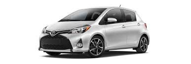 Car Rental in Madeira -  Reserva una Toyota Yaris Automatic con Funchal Car Hire