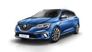 Car Rental in Madeira -  Reserva una Renault Megane 1.5 DCI Aut. con Funchal Car Hire
